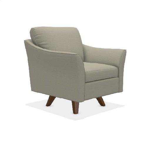 Reegan High Leg Swivel Chair