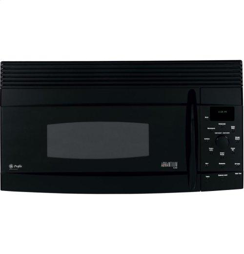 SCA1000HBB - GE Profile Advantium® 120 Above-the-Cooktop Oven