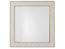 Tribeca Square Mirror