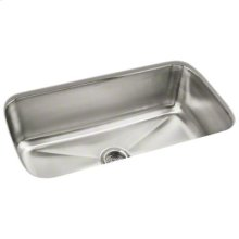 "Carthage™ 32""x 18"" X9"" Undercounter Single-basin Sink"