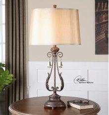 Cassia Table Lamp