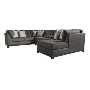 AshleyASHLEYReidshire 3-piece Sectional With Chaise