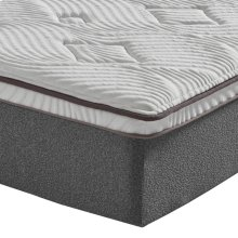 "12"" Split EK Mattress (2-Piece)"
