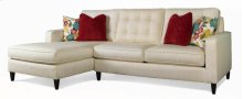 Jake Raf Loveseat