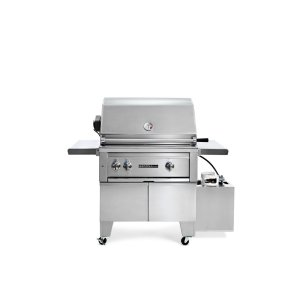 "Lynx30"" ADA Grill with Rotisserie LP"