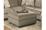 Ottoman With Storage Product Image