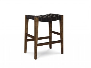 Echo Park Woven Stool Product Image