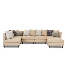 Brooks Sectional