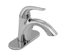Chrome Viper® Single Handle Bathroom Faucet