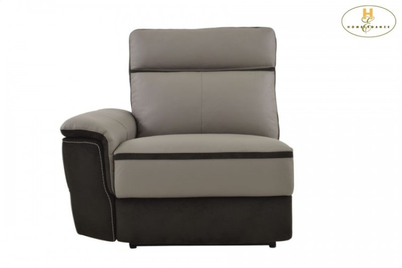 Astonishing 8318Lrpw In By Homelegance In Fresno Ca Power Left Side Pabps2019 Chair Design Images Pabps2019Com