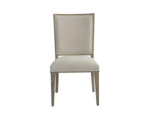 Zephyr Side Chair