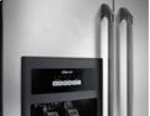 Refrigerator Handle