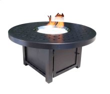"Outdoor Fire Pit : Hampton 48"" Round"