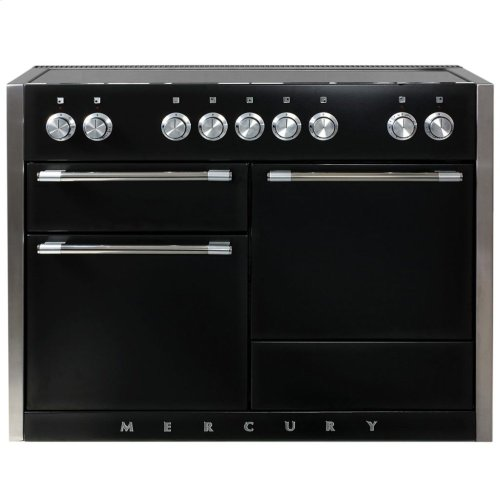 Ivory AGA Mercury Induction Range  AGA Ranges