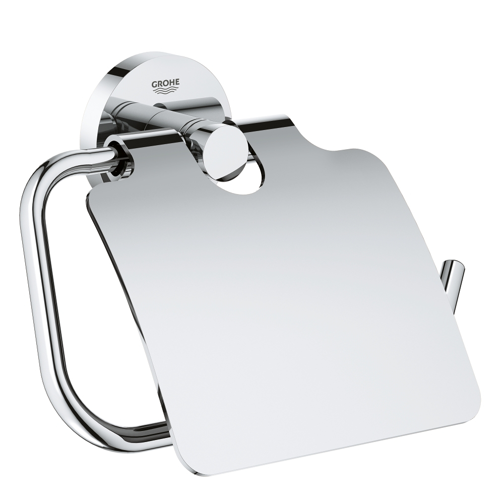 Essentials Master Bathroom Accessories