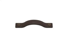 Button Bow 160 In Chocolate And Fine Antique