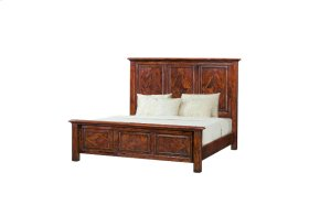Rustic Heirloom (california King) Bed, California King