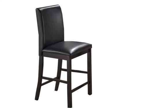 Palms Brown Pub Chair