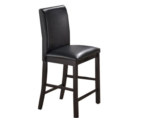 Palms Black Pub Chair