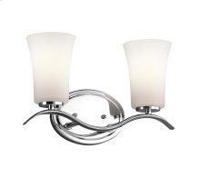 Armida Collection Armida 2 Light Bath CH