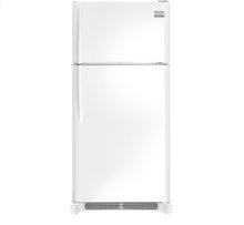 Frigidaire Gallery Custom-Flex 18.2 Cu. Ft. Top Freezer Refrigerator