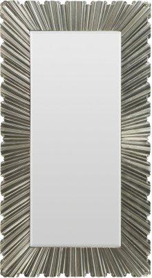 Melange Ember Floor Mirror
