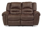 Downtown Double Reclining Love Seat Product Image