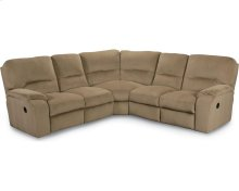Thad Reclining Sectional