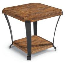 Kenwood Lamp Table