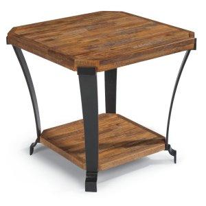 FlexsteelHOMEKenwood Lamp Table