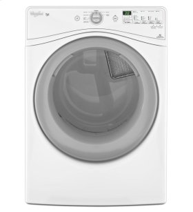 Duet® 7.4 cu. ft. Front Load Electric Dryer with Eco Monitor