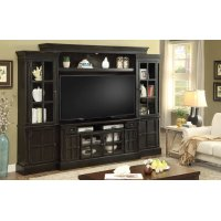 Concord 4 piece 62 in. Entertainment Wall Product Image