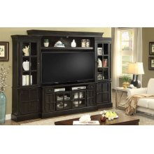 Concord 4 piece 62 in. Entertainment Wall