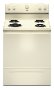 (TEP315VT) - 30 Freestanding Electric Range