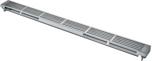 Island Trim Accessory for Gas Slide-in Ranges