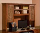Large Hutch for Computer Desk Product Image