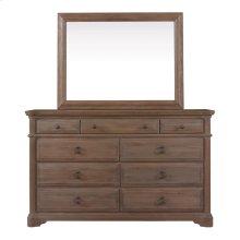 Caravan Dresser