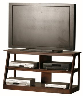 "48"" Open TV Cart"