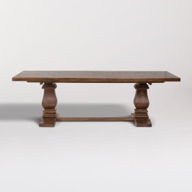 "Napa 96"" Rectangular Dining Table"
