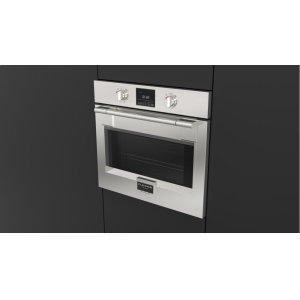 "Fulgor Milano30"" Pro Single Oven"