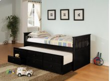 Daybed W/ Trundle