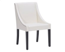 Lucille Dining Chair - Ivory