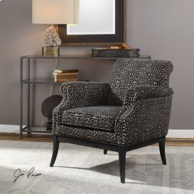 Kaius, Accent Chair