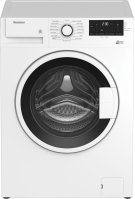 "24"" Compact Front Load Washing Machine Product Image"