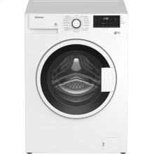 """24"""" Compact Front Load Washing Machine"""