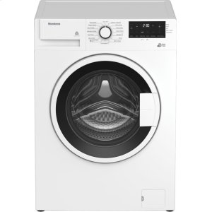 "Blomberg Appliances24"" Compact Front Load Washing Machine"