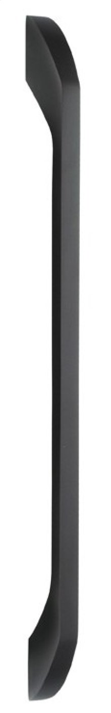 Modern Appliance/Door Pull in US10B (Oil-rubbed Bronze, Lacquered)
