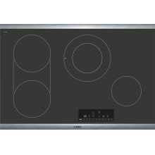 "800 Series 30"" Electric Cooktop"