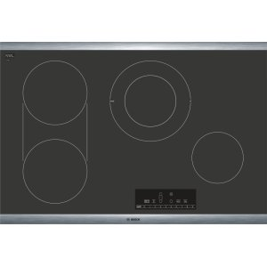 "Bosch800 Series 30"" Electric Cooktop"