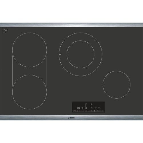 "800 Series 30"" Electric Cooktop"